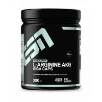 Esn L-Arginine AKG Giga Caps (300)