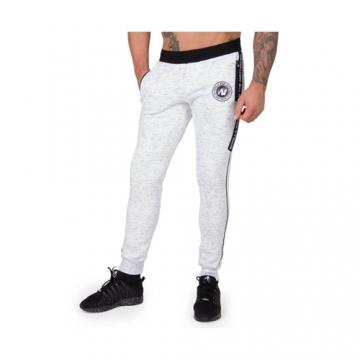 Gorilla Wear Saint Thomas Sweatpants Mixed Gray