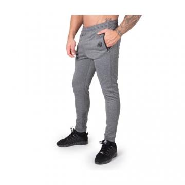 Gorilla Wear Bridgeport Jogger Dark Gray