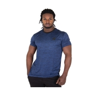 Gorilla Wear Roy T-shirt (Navy)