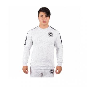 Gorilla Wear Saint Thomas Sweatshirt Gray