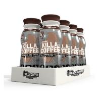 Grenade Killa Coffee (8x250ml)