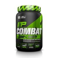 Musclepharm Combat 100% Whey (2lbs) (damaged)