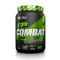 Musclepharm Combat 100% Whey (5lbs) (damaged)