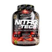 Muscletech Performance Series Nitro-Tech (4lbs) (damaged)