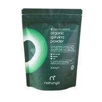 Naturya Superfoods Organic Spirulina Powder (200g)