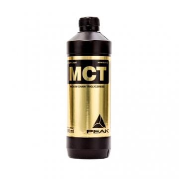 Peak MCT Oil (500ml)