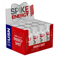 Usn Spike Energy Shot (12x60ml)