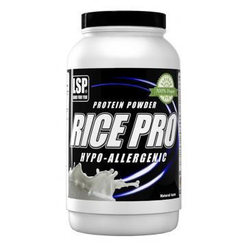 Lsp Rice Pro
