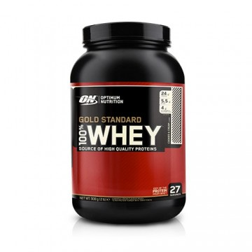 Optimum Nutrition 100% Whey Gold Standard (2lbs)