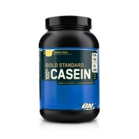 Optimum Nutrition 100% Casein Gold Standard (908g)