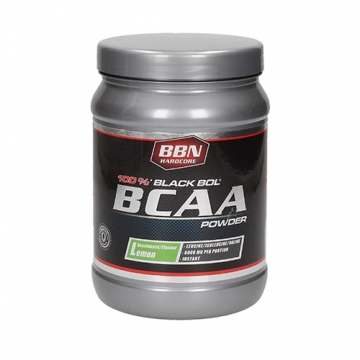 Best Body Nutrition BBN Hardcore Black Bol Powder (450g) (50% OFF - short exp. date)