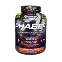 Muscletech Performance Series Phase 8 (4.6lbs) (damaged)