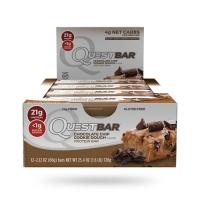 Quest Nutrition Quest Bars (12x60g) (25% OFF - short exp. date)