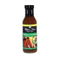 Walden Farms Barbecue Sauces (6x12oz) (75% OFF - short exp. date)