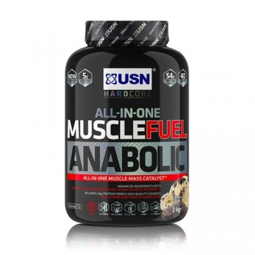 Usn Muscle Fuel Anabolic (2000g)