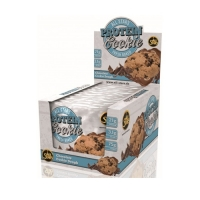 All Stars Protein Cookie (12x75g) (50% OFF - short exp. date)
