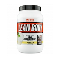 Labrada Lean Body Meal Replacement (2,47lbs) (50% OFF - short exp. date)