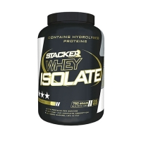 Stacker2 Whey Isolate (750g) (50% OFF - short exp. date)