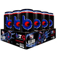 Vpx Bang Energy Drink (12x500ml)