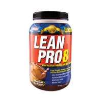 Labrada Lean Pro 8 Time Release (2.9lbs) (25% OFF - short exp. date)