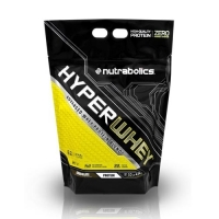 Nutrabolics Hyperwhey (10lbs) (25% OFF - short exp. date)