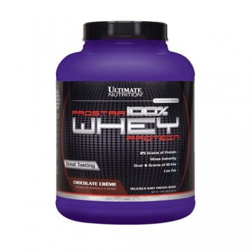 Ultimate Nutrition Prostar Whey (5.28lbs)