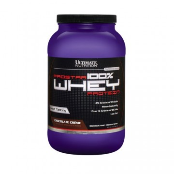 Ultimate Nutrition Prostar Whey (2lbs)