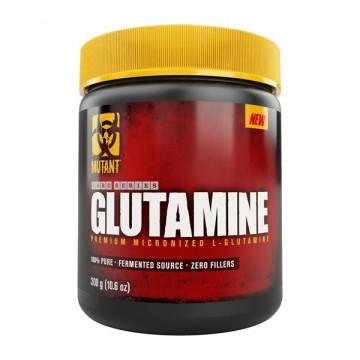 Mutant Mutant Core Series L-Glutamine (300g)