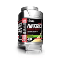 Inner Armour All Natural Nitro-Peak (4lbs) (25% OFF - short exp. date)