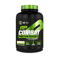 Musclepharm Combat Protein Powder (4lbs) (damaged)