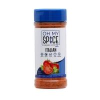 Oh My Spice Seasonings (141g) (50% OFF - short exp. date)