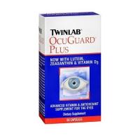 Twinlab Ocuguard Plus (60)