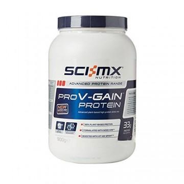 Sci-mx Pro V-Gain Protein (900g)
