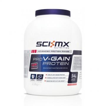 Sci-mx Pro V-Gain Protein (2200g)