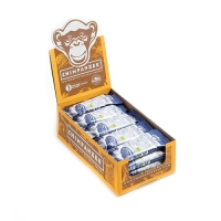 Chimpanzee Organic Protein Bar (25x45g) (25% OFF - short exp. date)
