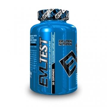 Evl Nutrition Test (120)
