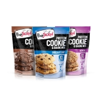FlapJacked Protein Cookie & Baking Mix (6x255g) (50% OFF - short exp. date)