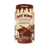 Lsp Oat King Oats & Whey Protein Drink (1980g)