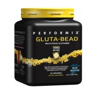 Performix Gluta-Bead (45 serv) (damaged)(75% OFF - short exp. date)