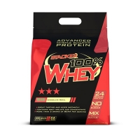 Stacker2 100% Whey (2000g) (25% OFF - short exp. date)