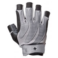 Harbinger Bioform Men Gloves Grey