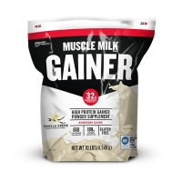 Cytosport Muscle Milk Gainer (10lbs) (discontinued)
