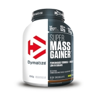Dymatize Super Mass Gainer (2943g) (damaged)