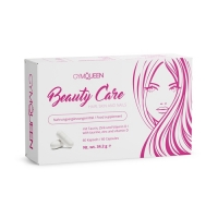 GymQueen Beauty Care - Hair, Skin & Nails (60) (damaged)