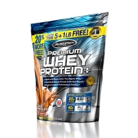 Muscletech 100% Premium Whey Protein Plus (6lbs) (discontinued)