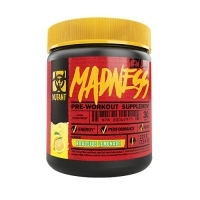 Mutant Mutant Madness (30 serv)