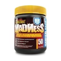 Mutant Mutant Madness (50serv)