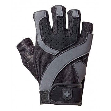 Harbinger Training Grip Men gloves Black/Grey