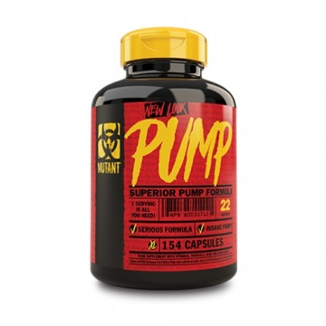 Mutant Mutant Pump